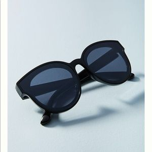 Anthropologi ett:twa oversized sunglasses